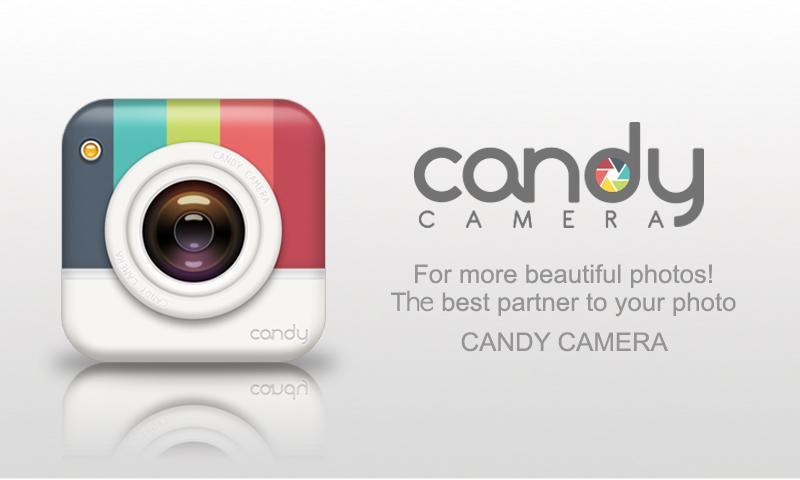 camera candy descargar