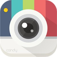 Descargar Candy Camera para BlackBerry