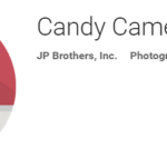 candy camera para selfies